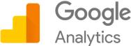 Integración con google analytics