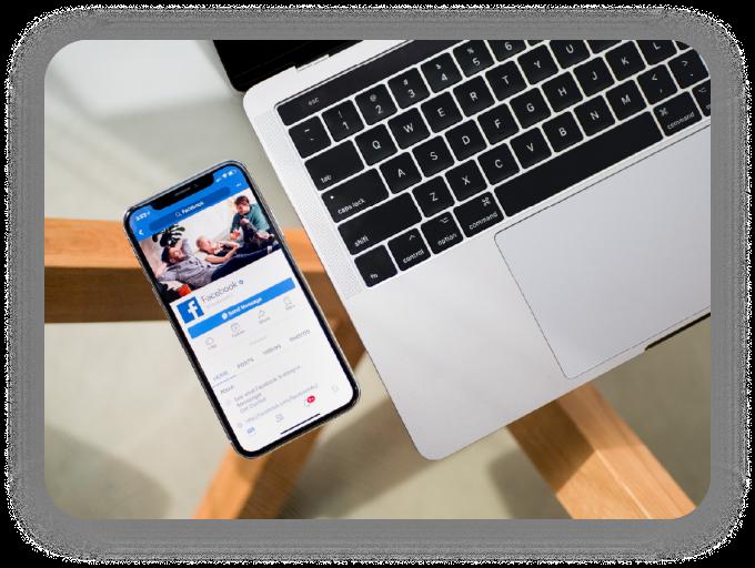 Publicidad en Redes Sociales, Facebook e Instagram